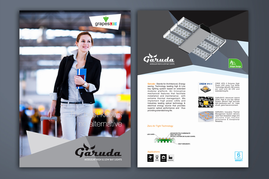 Grapes LED Catalog